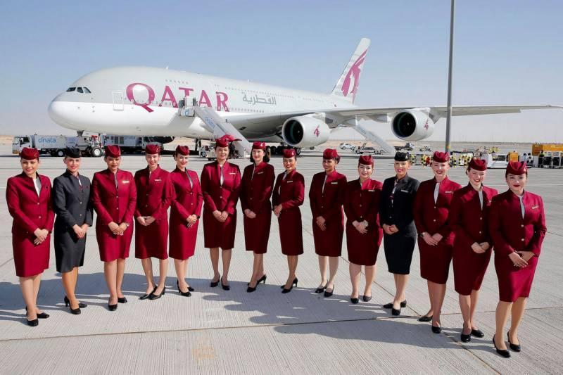 Qatar Airways celebrates world's best airline announcement with special summer discount