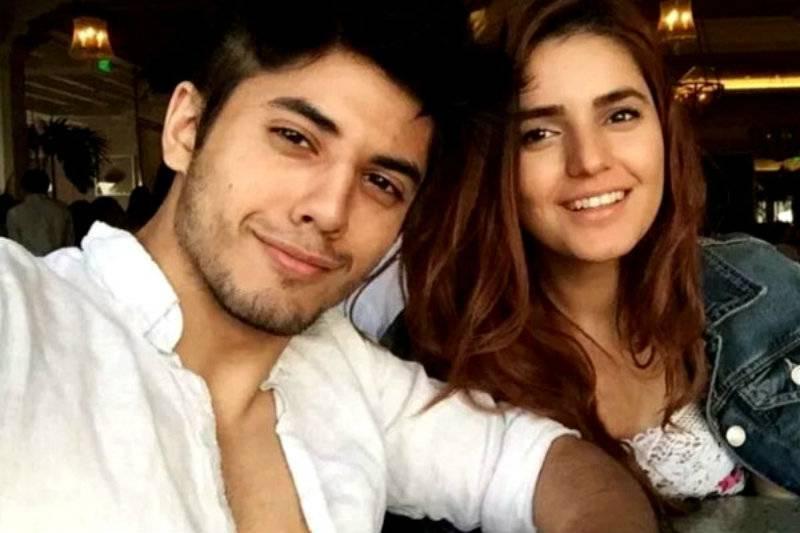 Danyal Zafar gears up for Coke Studio debut with Momina Mustehsan