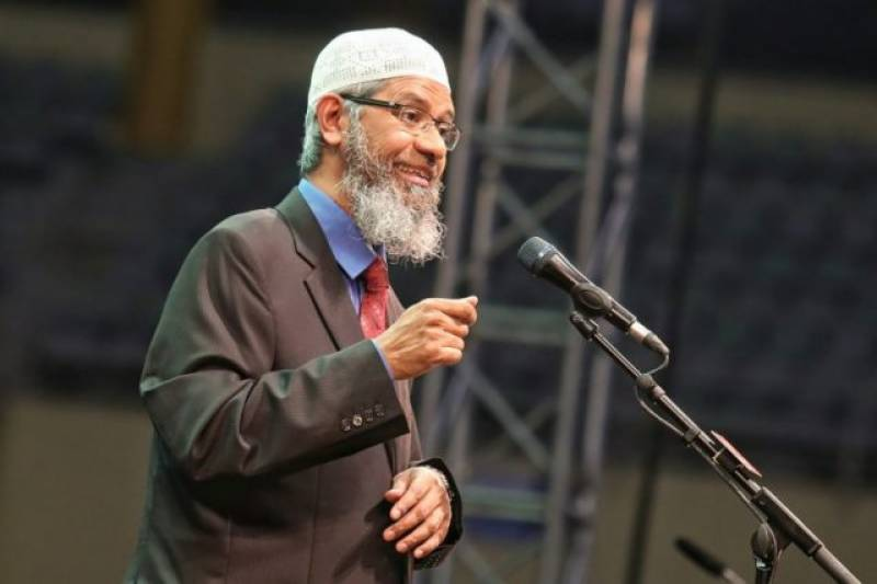 India revokes passport of Islamic preacher Zakir Naik
