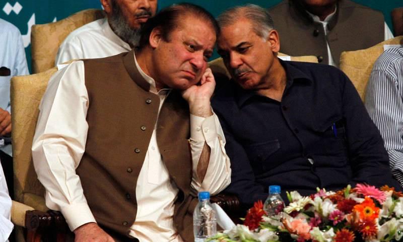 LHC reserves judgement on petitions seeking disqualification of PM Nawaz, CM Shahbaz