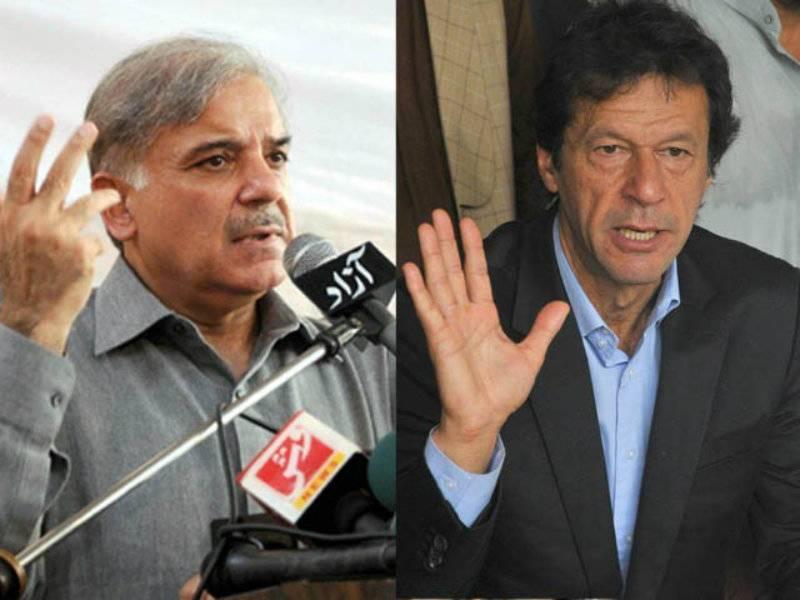 Setback for Imran Khan as LHC dismisses PTI's disqualification plea against Punjab CM