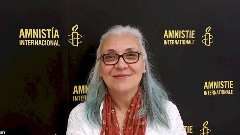 Six human rights activists arrested in Turkey
