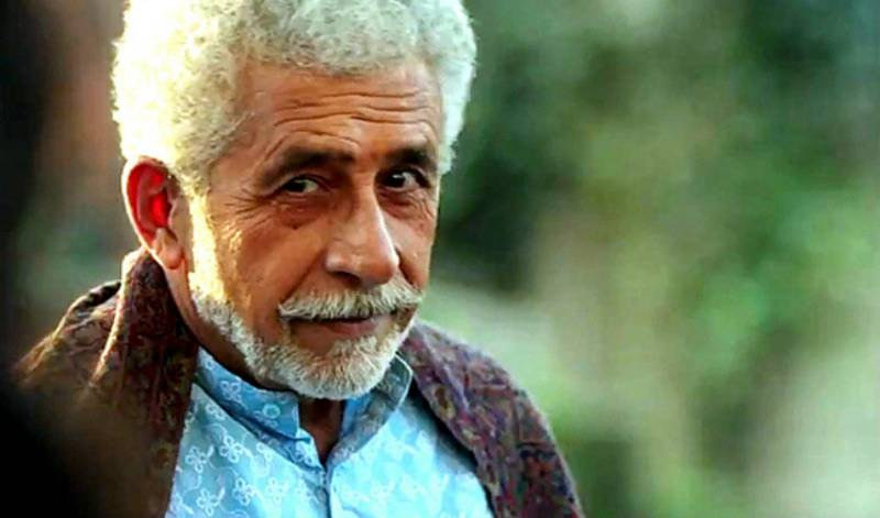 Bollywood acting legend Naseeruddin Shah turns 68