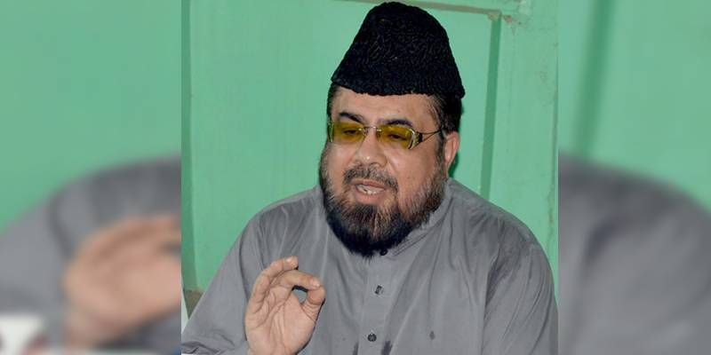 Mufti Qavi terms Qandeel Baloch, other honour-killing victims 'martyrs'