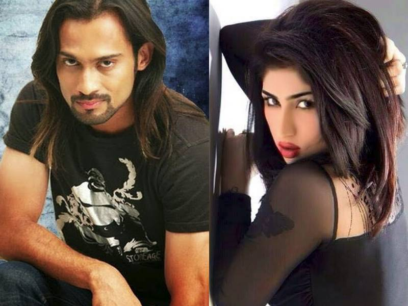 'There is a difference between prostitute and rebel,' Waqar Zaka attacks slain Qandeel Baloch