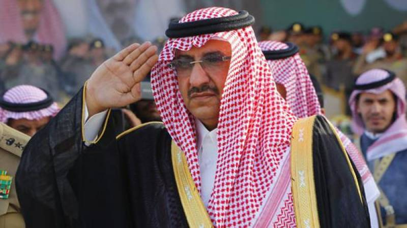Why Saudi King ordered Mohammed bin Nayef to step aside for a younger prince
