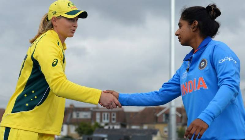 Women's World Cup 2017: India beat Australia by 36 runs, to meet England in final