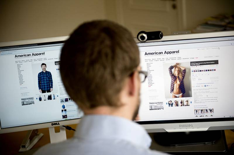 Britain to ban all ads that objectify women, promote gender stereotypes