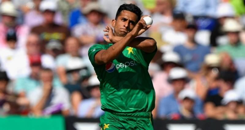 Hasan Ali signs up for Caribbean Premier League