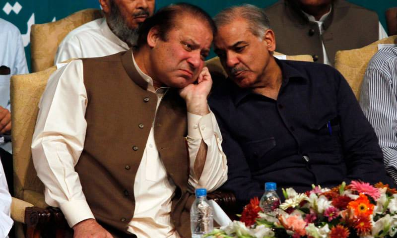 Shehbaz Sharif to be installed as prime minister on Nawaz Sharif's disqualification: media