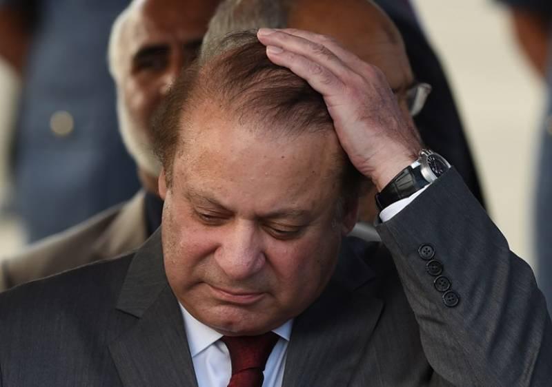 PM Nawaz Sharif admitsemployment with UAE-based firm 'Capital FZE'