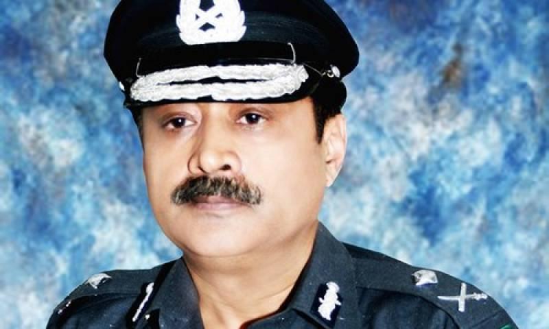 Govt appoints Captain (retd) Arif Nawaz as IGP Punjab ahead of court deadline