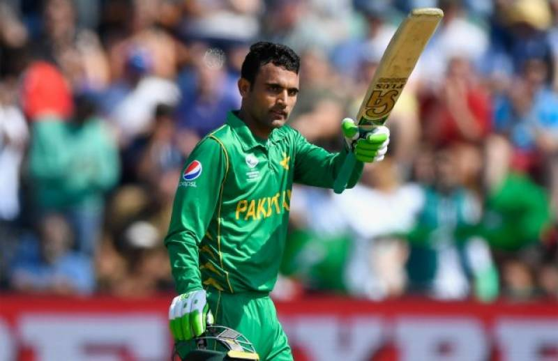 Fakhar Zaman joins Somerset county in T20 Blast