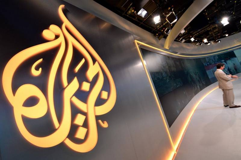 Israeli PM Benjamin Netanyahu vows to remove Al Jazeera from Israel 'for inciting violence'
