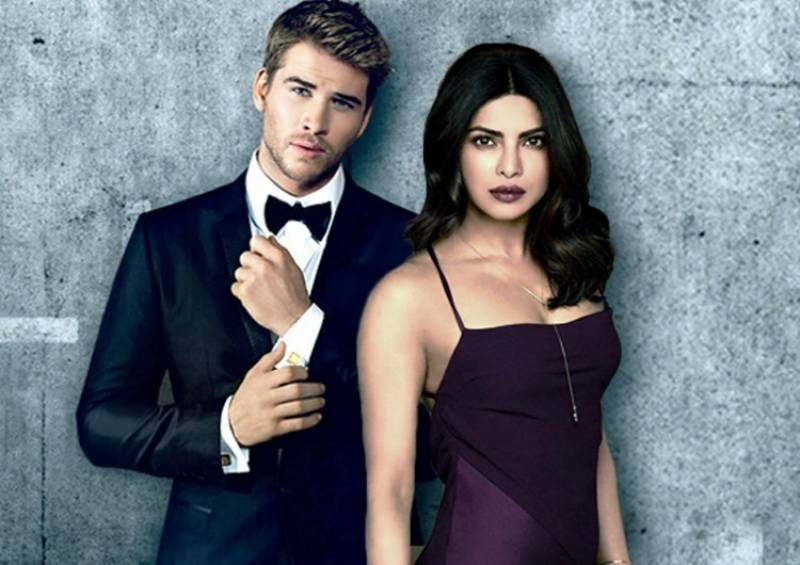 Priyanka Chopra to share screen space with Liam Hemsworth!