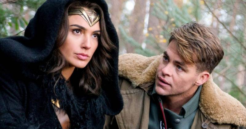 Release date for Gal Gadot's Wonder Woman 2 announced