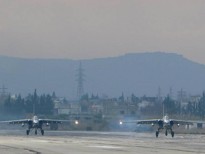 Russian forces to stay in Syria for the next half century