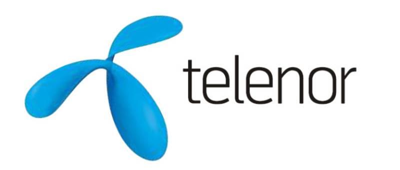 Telenor ranked 'Most Socially Devoted Brand'