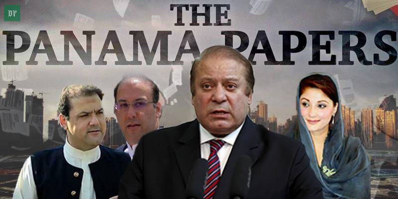 Panama verdict: SC orders NAB to file references against Sharif family in 6 weeks