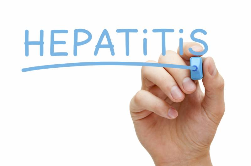 'Hepatitis': its prevention and control