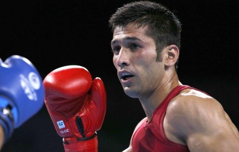 Boxing: Muhammad Waseem beats Ivan Trejos in Panama City