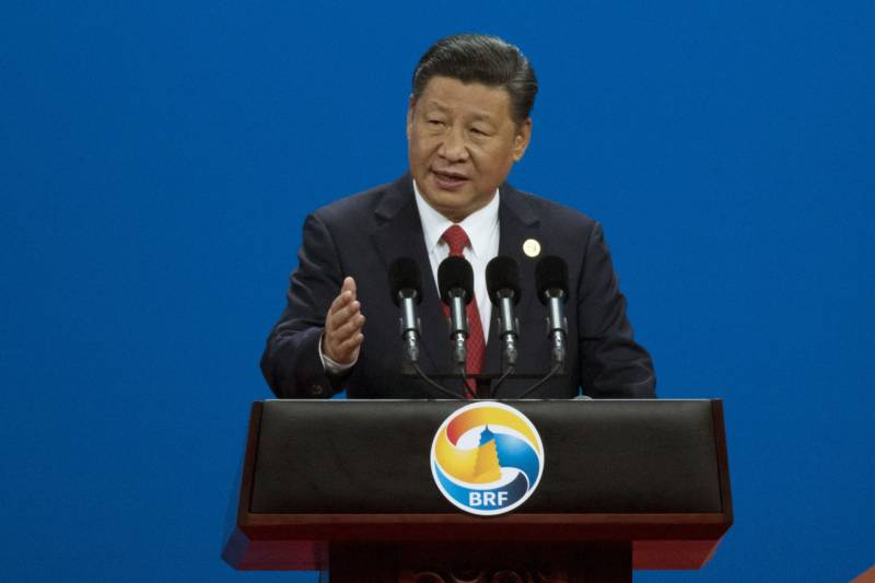 Chinese Army will defeat all invasions against sovereignty: Xi Jinping