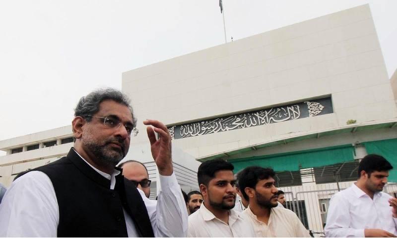Meet new Prime Minister of Pakistan Shahid Khaqan Abbasi, a PML-N loyalist