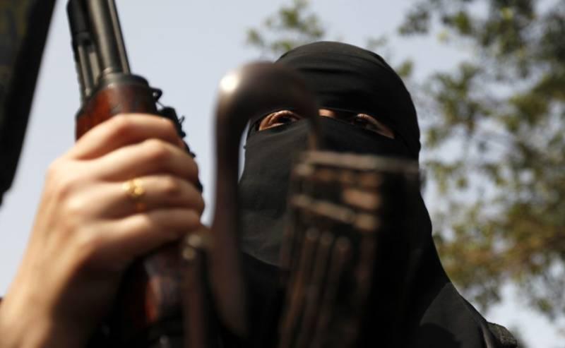 Pakistani Taliban launch first English-language women's magazine