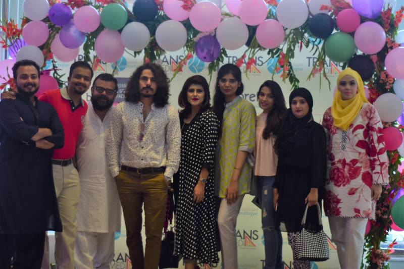 Cosmetique Kit Launch Meet & Greet by Transmedia Digital Solutions