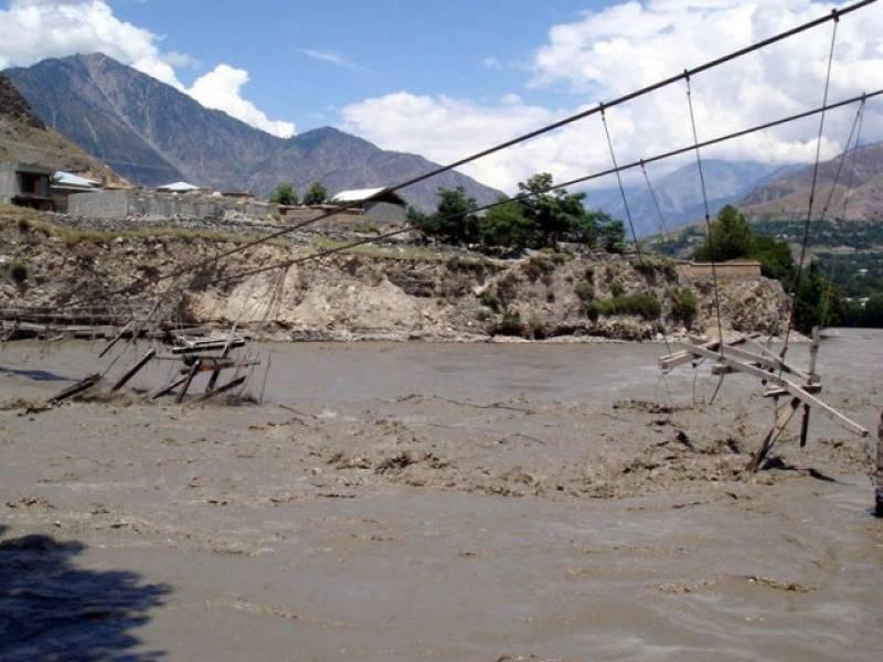 Gilgit-Baltistan and Chitral put on flood alert