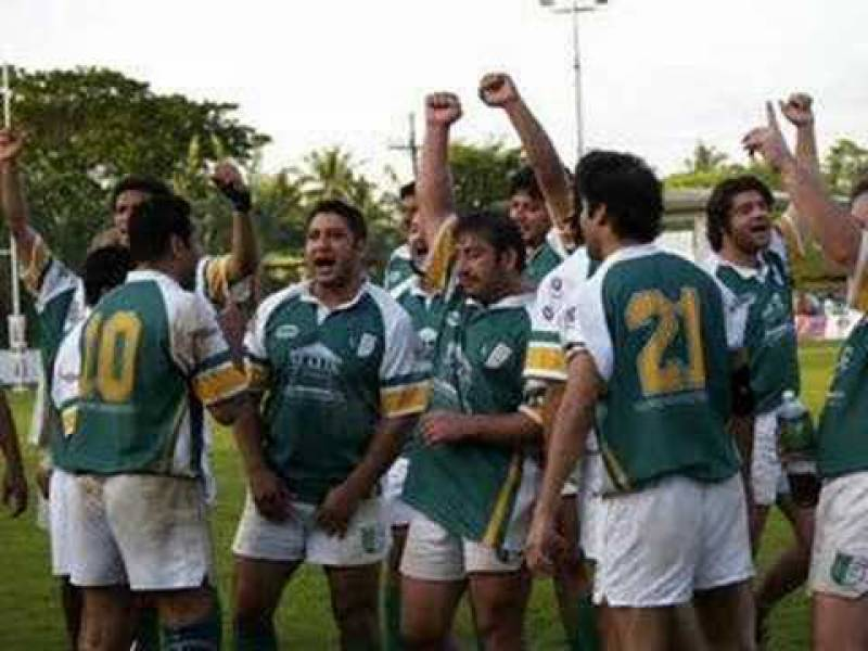 Pakistan Rugby Union's 'Get into Rugby' programme reaches colleges, universities