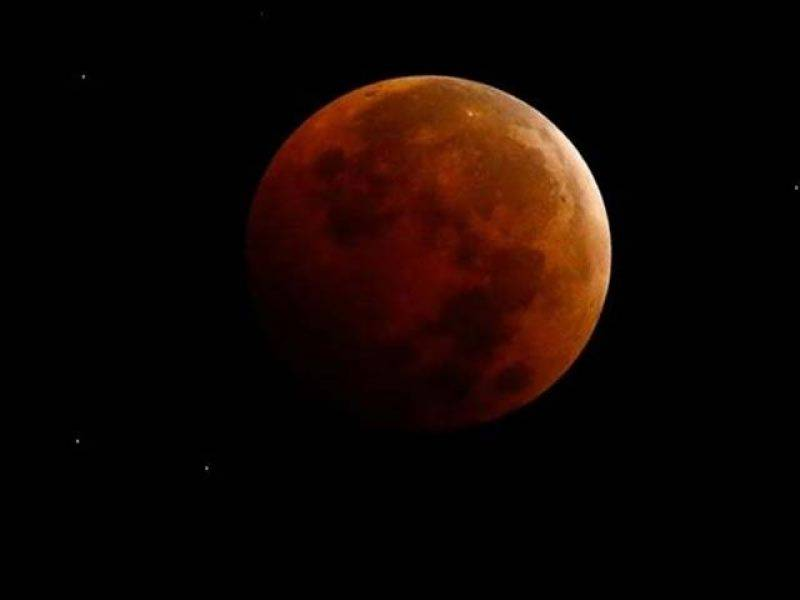 Pakistan to witness second lunar eclipse on August 7