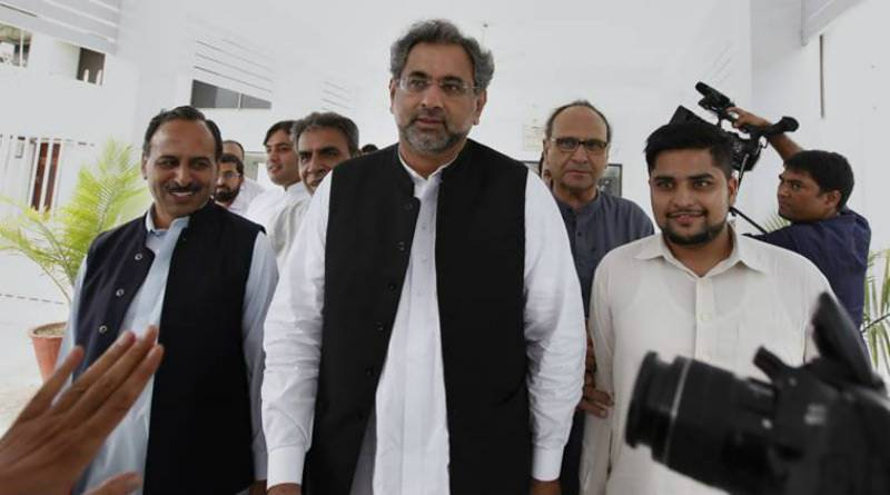 PM Abbasi to hold second consultative meeting on cabinet formation today