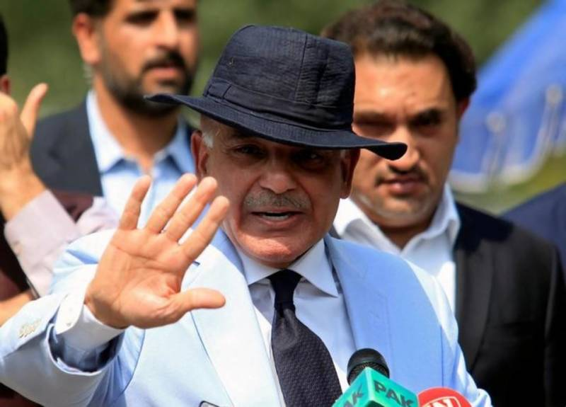 Shehbaz Sharif likely to continue as CM Punjab: sources