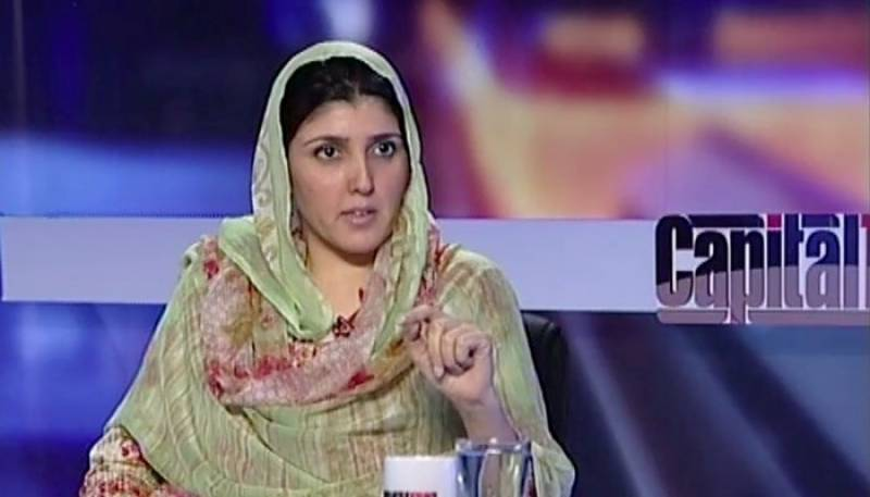 'Texts shown to me might substantiate Gulalai's allegations but further inquiry required': Hamid Mir