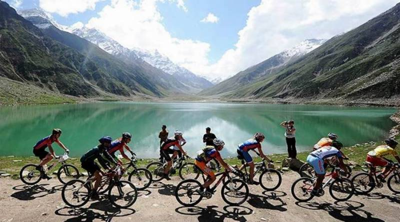 Tourism and its role in boosting Pakistan's economy