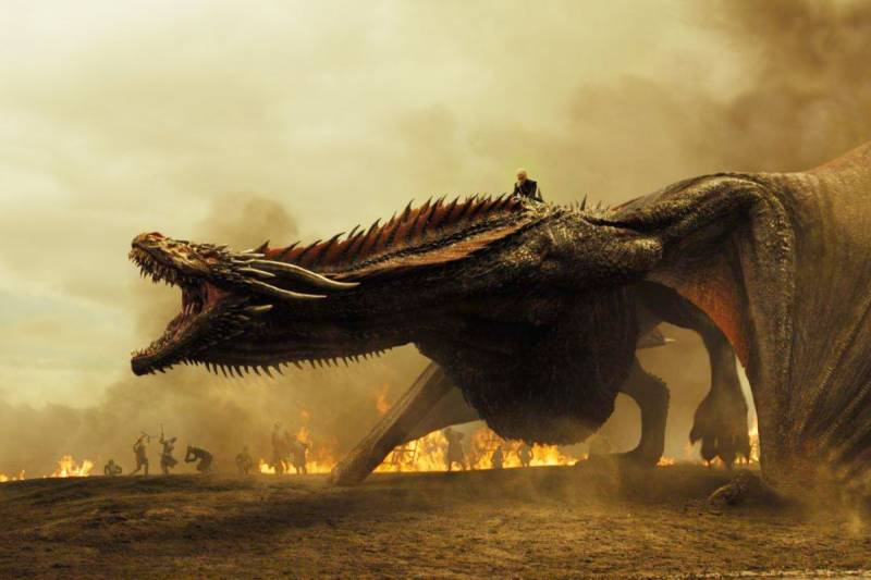 HBO hacker leaks fresh cache of 'Game of Thrones' scripts and executive documents