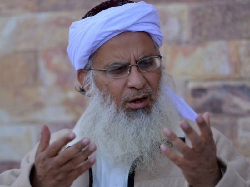 Lal Masjid cleric's foundation moves court against beauty pageant, says it's against Islam