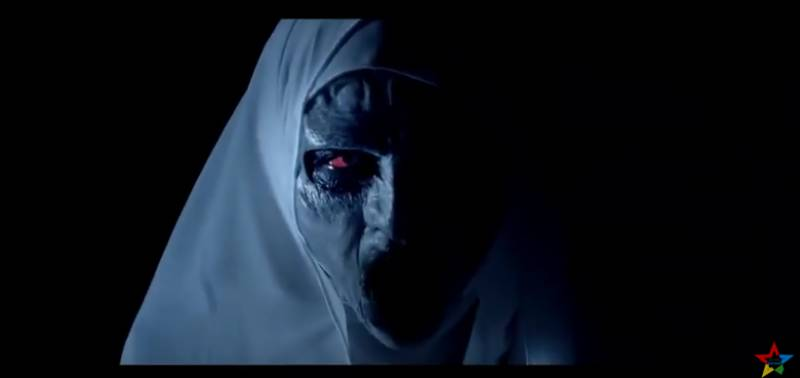 Here's the new Pakistani horror movie 'Pari', & we are excited!