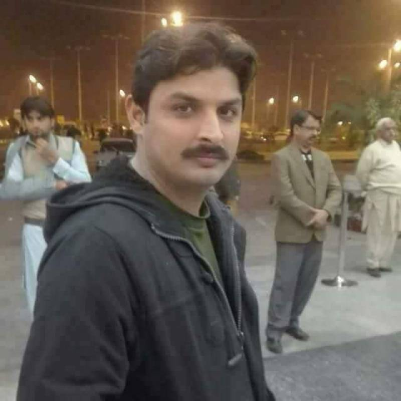 ISI official shot dead in Multan
