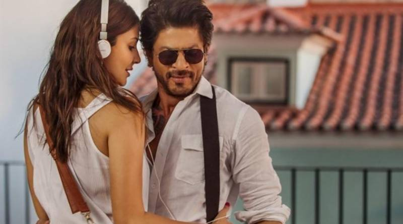 Jab Harry Met Sejal: Girl honeymooning with fantasy man while fiance waits for her back in India