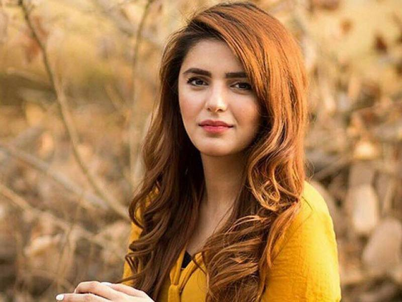 Momina Mustehsan BASHED for standing up for Women Rights
