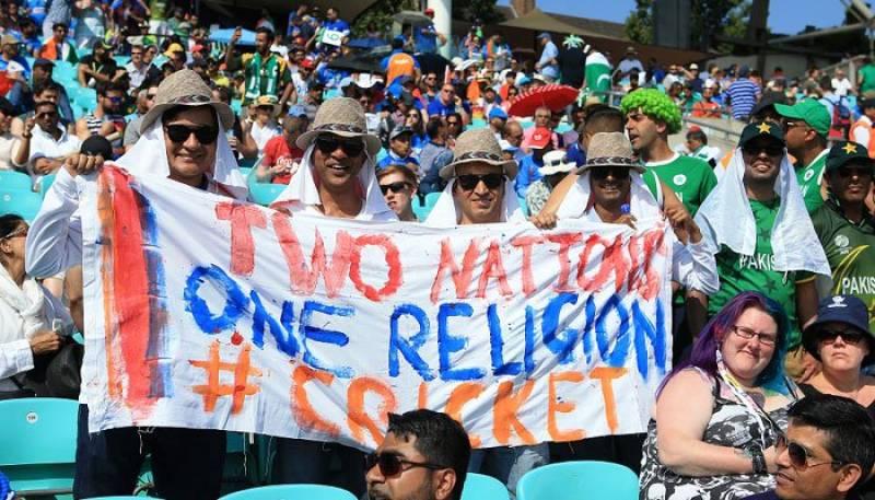 Pakistan seeks neutral venue for U-19 Asia Cup, citing inconveniences in India