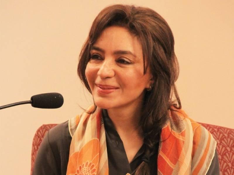 Shahbaz Sharif's wife Tehmina Durrani advises Nawaz Sharif