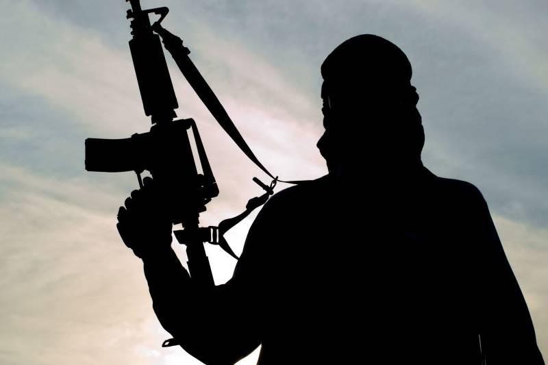 Indian authorities arrest two Al Qaeda-linked 'terrorists'