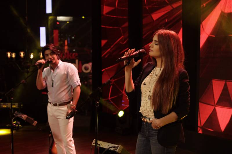Coke Studio's Season 10 launched with high emotions