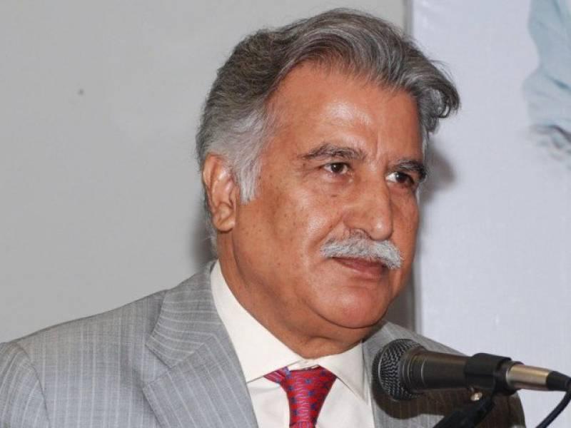 PM Abbasi okays dismissal of former EOBI chief Zafar Gondal from service