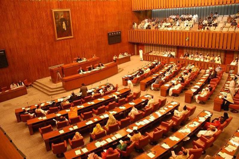 Senate plans dialogue between military, judiciary and civilians