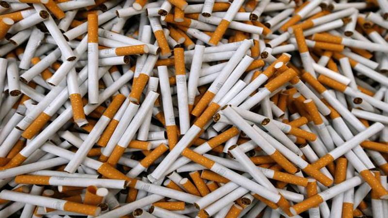 FBR seizes huge quantity of counterfeit cigarette