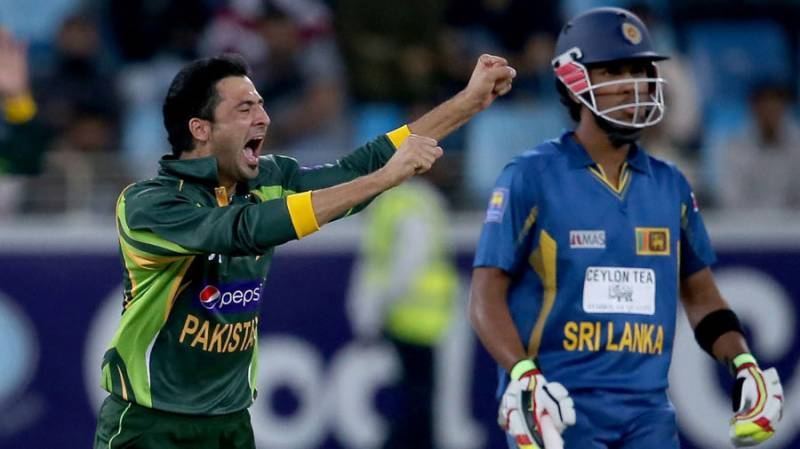 Independence Day gift: Sri Lankan cricket team to tour Pakistan in September